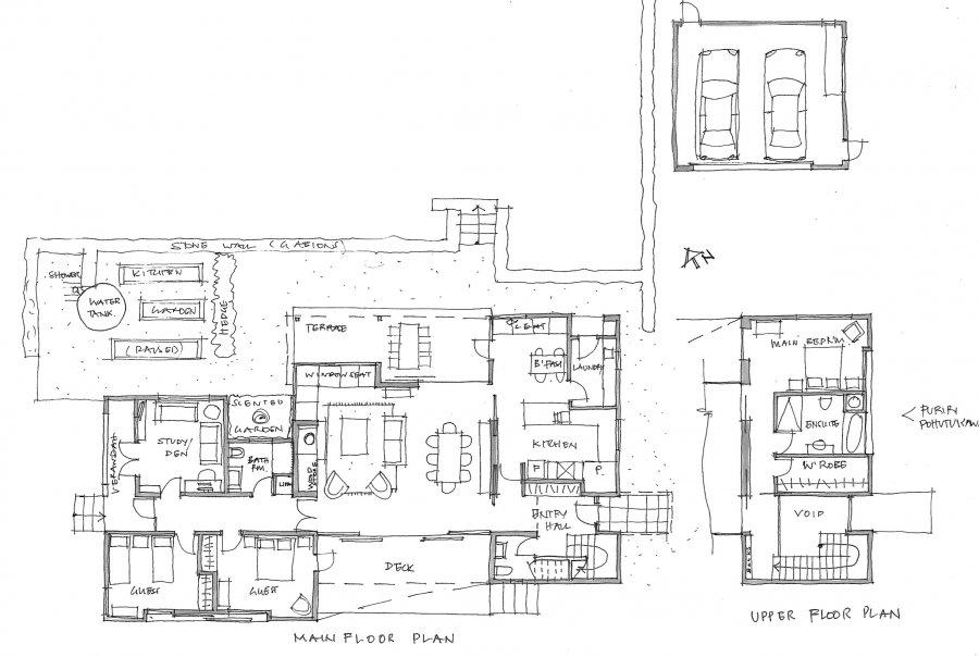 The Architectural Process | Sills van Bohemen